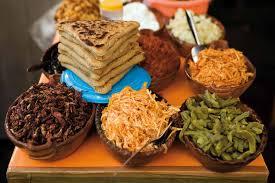 Gastronomía de Morelos