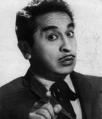 Salvador Flores Rivera