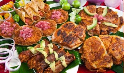Gastronomía de Quintana Roo