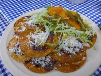 Enchiladas Rioverdenses