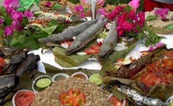 Gastronomía de Tabasco