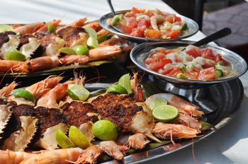 Gastronomía de Tamaulipas