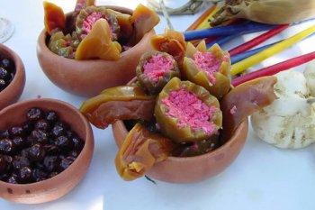 Margaritas de Almendra