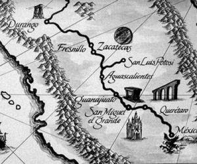 La fundación de Aguascalientes