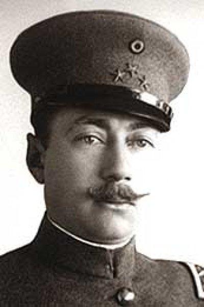 Esteban Cantú Jiménez
