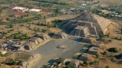 Teotihuacán (I. Origen del nombre)