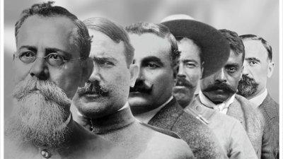 La Constitución Política de los Estados Unidos Mexicanos de 1917